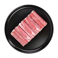 有券的上、限京津沪:恒都 新西兰羊肉卷 500g/盒 *3件