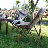 1日0点:Naturehike NH19Y001 便携式户外折叠椅