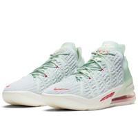 新品首降:NIKE 耐克 LEBRON XVIII EP DB7644 男/女篮球鞋