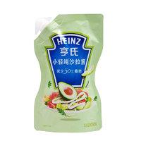 亨氏 沙拉酱小轻纯 175g*2