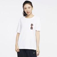 NIKE 耐克 CU9700 女款运动短袖T恤