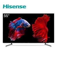 新品发售:Hisense 海信 55A8F 4K OLED电视 55英寸