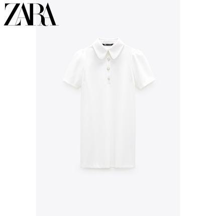 ZARA 07788312251 女士连衣裙