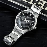 SEIKO 精工 MSSGEH81J1 男士石英腕表