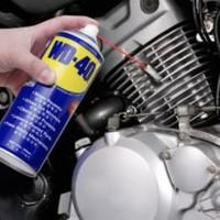 WD-40 除锈润滑防锈液 300ml