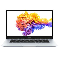HONOR 荣耀 MagicBook15 2020款 15.6英寸笔记本电脑(R7 4700U、16GB、512GB)