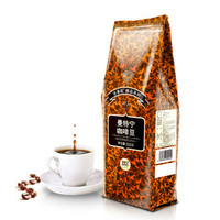 GEO 吉意欧 醇品系列曼特宁咖啡豆 500g *4件