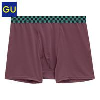 GU X《鬼灭之刃》联名来了,这波除了T恤还有内裤?666