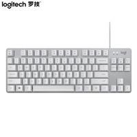 新品发售:Logitech 罗技 K835 机械键盘 TTC轴