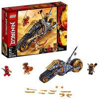 百亿补贴:LEGO 乐高 Ninjago 幻影忍者系列 70672 寇的越野战车