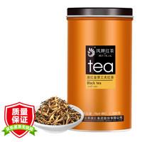 凤牌  滇红茶特级 金丝滇红 金芽红茶 100g *3件 +凑单品