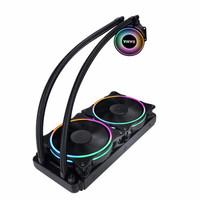 新品发售:SAMA 先马 冰虹240A 一体式水冷 CPU散热器