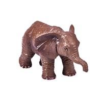 Wenno 野生动物园世界仿真模型 小象