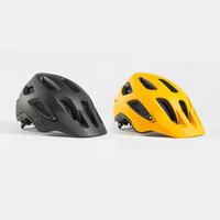 历史低价:TREK 崔克Bontrager Rally WaveCel男女越野骑行头盔