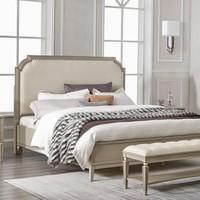 UVANART 优梵艺术 萨凡纳美式轻奢床  1.5米