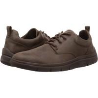 中亚Prime会员:Clarks 其乐 Tunsil Lane derbys 男士休闲鞋
