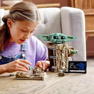 LEGO 乐高 星球大战系列 75318 The Child