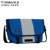 TIMBUK2 天霸 TKB1108-1-2389 男士经典帆布邮差包 S