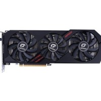 COLORFUL 七彩虹 iGame GeForce GTX 1650 Ultra 4G GDDR6 显卡