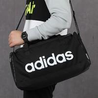 adidas 阿迪达斯 COLOR黑色 运动手提包