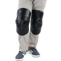 汇德 16118 骑车保暖护膝 送手套