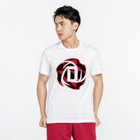 adidas 阿迪达斯 DZ0675 男款印花T恤