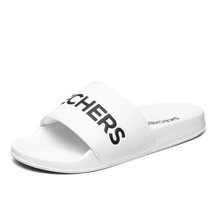 SKECHERS 斯凯奇 8730027 女子拖鞋