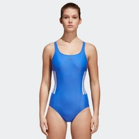 adidas 阿迪达斯 CY6023 女士连体泳衣