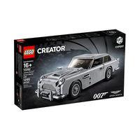 百亿补贴:LEGO 乐高 车模系列 典藏TH 10262 詹姆斯邦德 DB5 AstonMartin