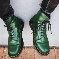 唯品尖货、必看活动:唯品会 Dr.Martens 经典马丁靴专场