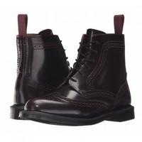 唯品尖货:Dr.Martens 马汀博士 22721600 女士雕花马丁靴