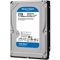 WD 西部数据 蓝盘 WD20EZRZ 机械硬盘 2TB