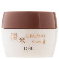 银联返现购:DHC Urumai 润米面霜 50g