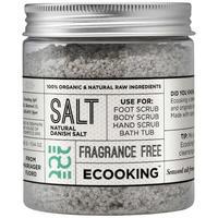 凑单品、银联返现购:Ecooking 天然丹麦海藻浴盐 200g