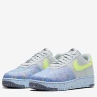 1日9点、新品发售:NIKE 耐克 Air Force 1 Crater 女子运动鞋
