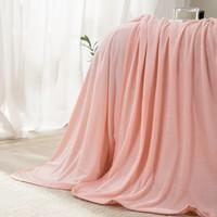 LOVO 乐蜗家纺 cool凉感双面毯 100*140cm