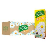 限华北:Coca-Cola 可口可乐 阳光菊花茶饮料 250ml*24盒