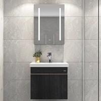 ARROW 箭牌卫浴 AEM6G349AP-A 浴室柜 高清银镜款0.6m
