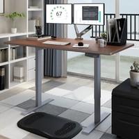 历史低价:Loctek 乐歌 E2 升降式电动书桌 120*60cm