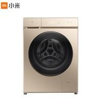 MIJIA 米家 XHQG100MJ03 互联网洗烘一体机 1S 10KG