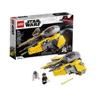 88VIP : LEGO 乐高 星球大战系列 75281 阿纳金的绝地拦截机