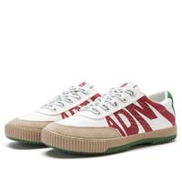 飞跃 ADM联名款 DF/1-ADM901 男/女款帆布鞋