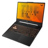 新品发售:ASUS 华硕 飞行堡垒8 15.6英寸笔记本(i7-10870H、16GB、 512GB、GTX 1660Ti、144Hz)