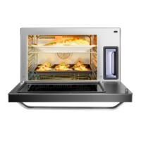 历史低价:Robam 老板 CT73X 台式蒸烤一体机 24L