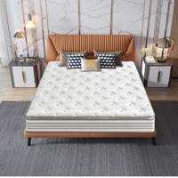 双11预售:KUKa 顾家家居 M1207 苏醒深睡版 独袋静音弹簧床垫 1.5m