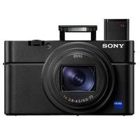 再降价:SONY 索尼 DSC-RX100M6 1英寸数码相机