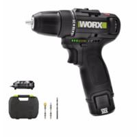 双11预售:WORX 威克士 WE210 专业级无刷充电电钻