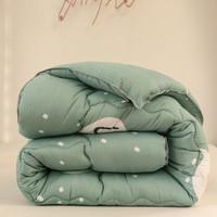 移动端:COOE·BUGE 蔲伊·布阁 羊绒加厚冬被 150*200cm 约3kg