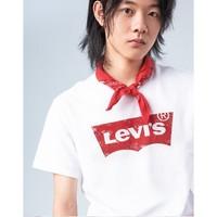 Levi's 李维斯 17783-0197 男士LOGO印花T恤