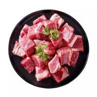 伊赛 澳洲原切牛腩块 1kg
